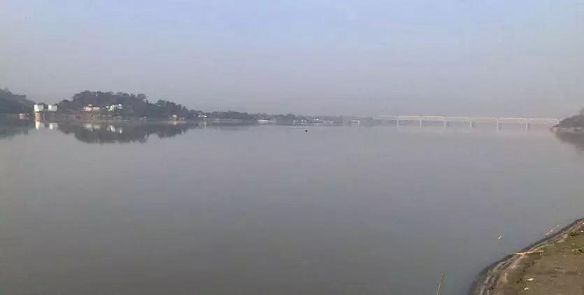 Assam wetlands