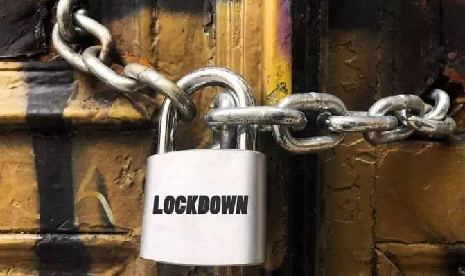 Lockdowns