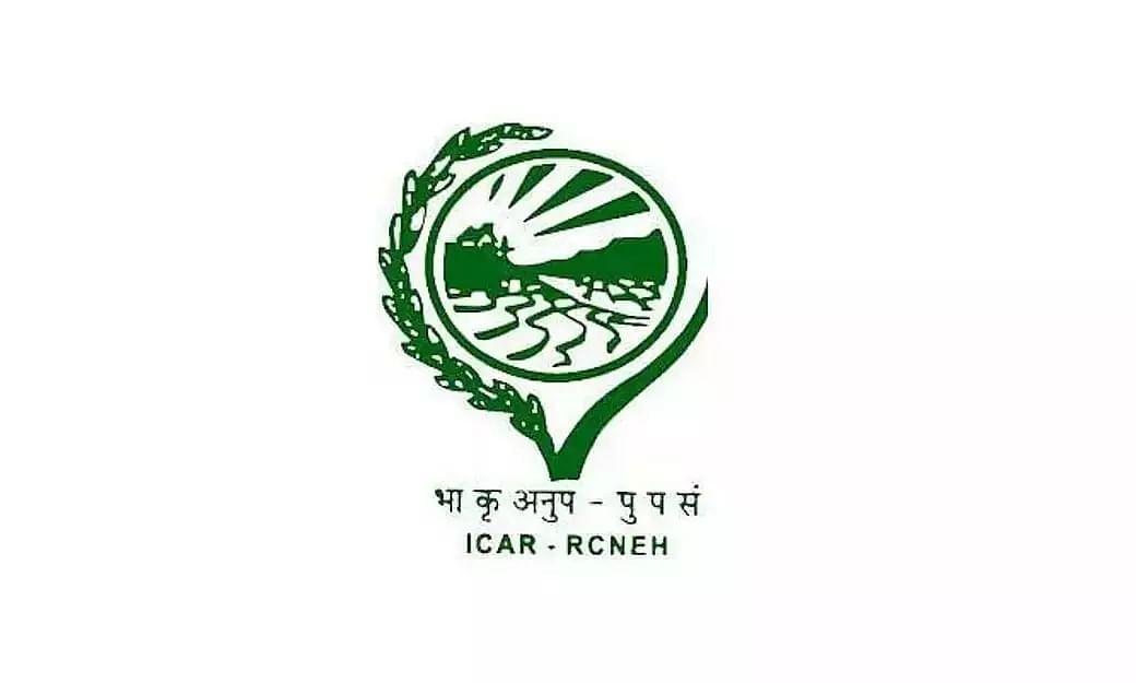 ICAR NEH Region