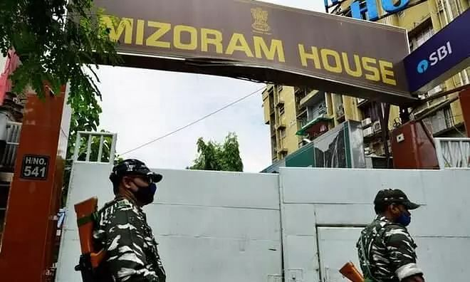 Kamrup(M) & Cachar District Admin to Ensure Safety of Mizos under their Jurisdiction