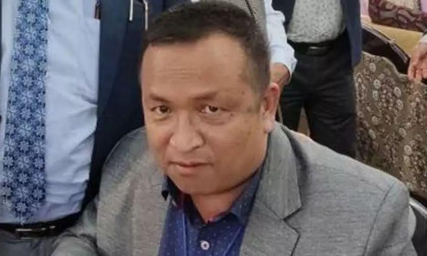 Mizoram MP K Vanlalvena Who Threatened to Kill Assam Police Goes Missing in Delhi