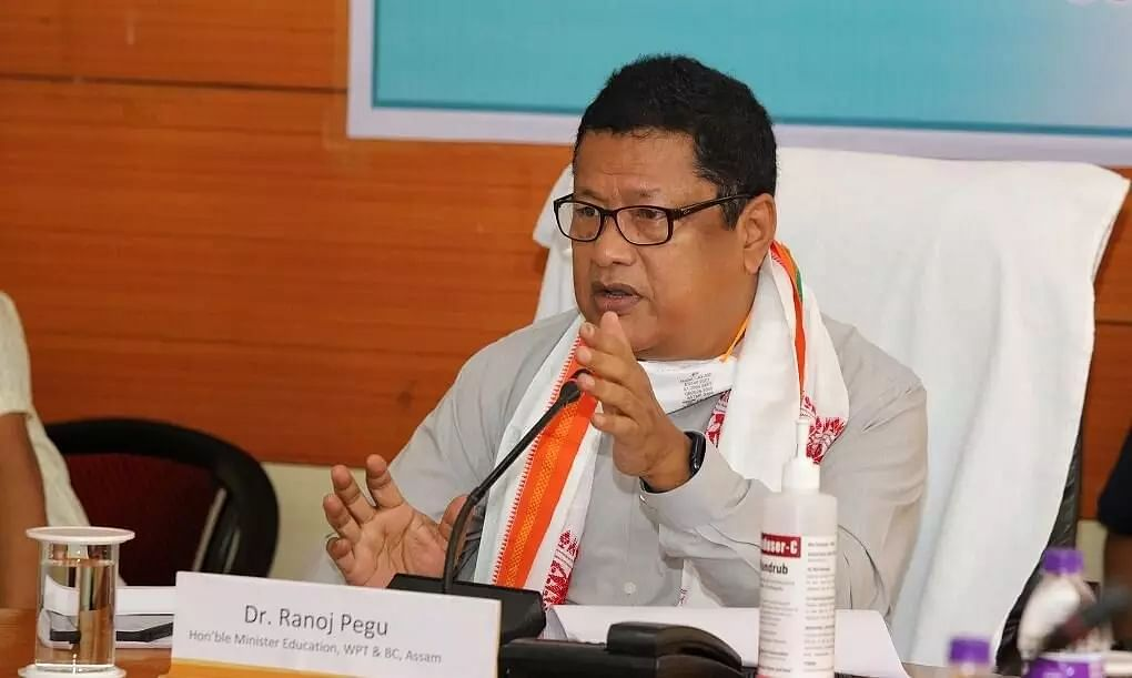 Schools to Reopen Only if Covid-19 Situation Improves: Assam Education Minister