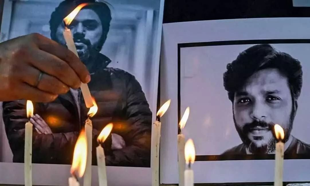 Photojournalist Danish Siddiqui Brutally Killed by ISIS Militants!