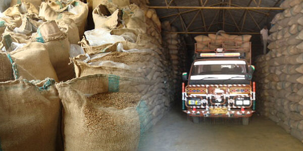 Huge quantities of molasses, tobacco leaf & bidi seized from Doomdooma godown