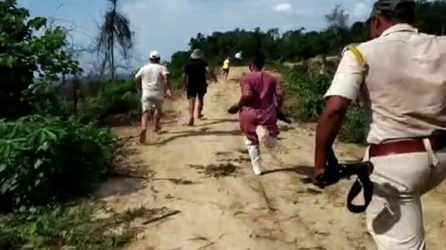 Assam-Nagaland to sign MoU to end border dispute in Mariani, Jorhat
