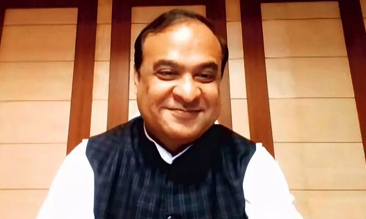 Mizoram Police Books Assam CM Himanta Biswa, Others for Attempt to Murder