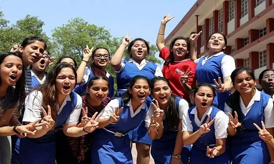 A Whopping 100% Students Cleared HSLC Exams as BSE Manipur Declare Results