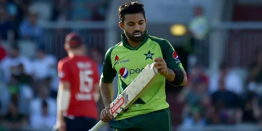 Mohammad Rizwan establishes record for most T20I runs in a calendar year
