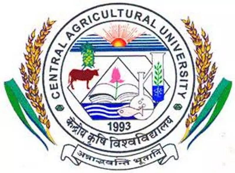 CAU Meghalaya Recruitment 2021- 01 Senior Research Fellow Vacancy, Job Openings