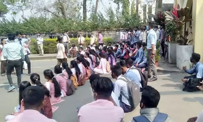 70 HSLC Candidates Protest Against School Headmistress in Chayagaon, Kamrup; Alleges Poor Marking