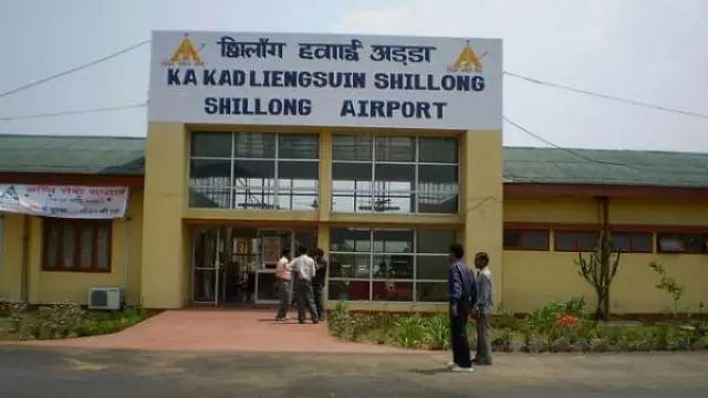 Connecting Meghalaya & Manipur Closer, Direct Flight Between Shillong-Imphal Starts