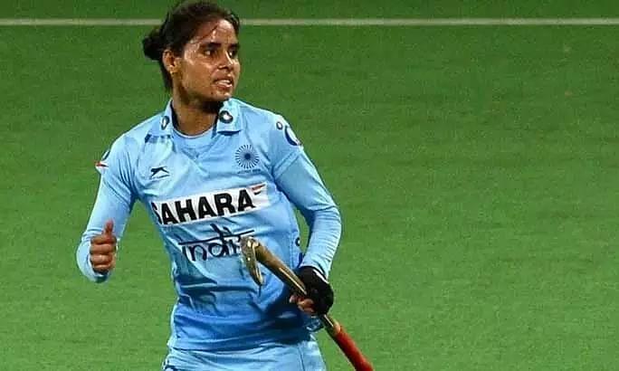 Vandana Katariya Becomes 1st Indian Woman to Score an Olympic Hat-trick
