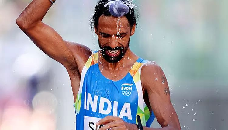 Tokyo Olympics: Gurpreet Singh pulls out of 50km race walk event due to cramps