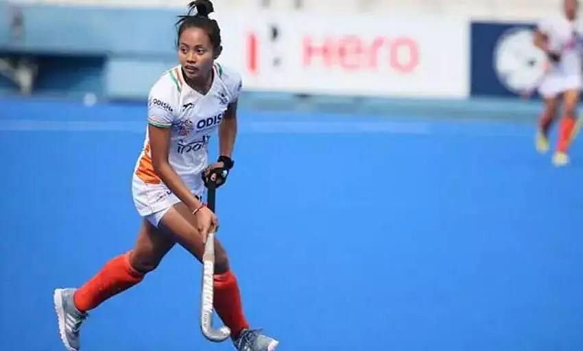 Manipur CM Assures Govt Job to Indias Woman Hockey Player Sushila Pukhrambam for Earning Laurels in Tokyo Olympics