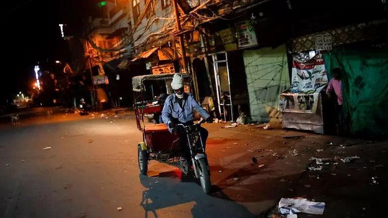 Manipur Govt Imposes Night Curfew Till August 22