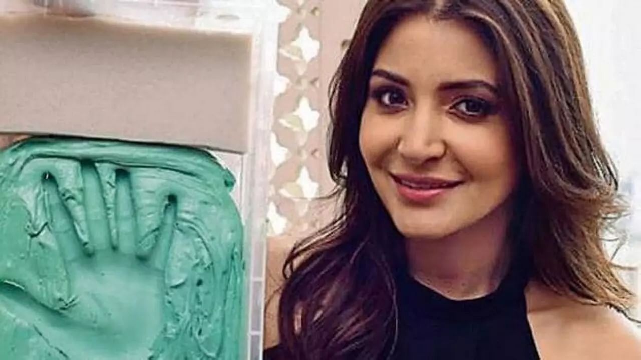 Anushka Sharma the First Indian to get a Talking Wax Statue at Madame Tussauds Singapore