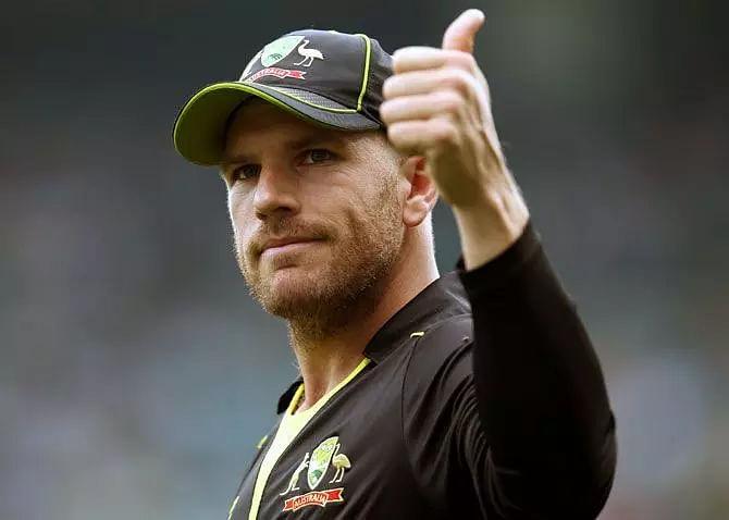 Aaron Finch set to lead Australia in T20 WC