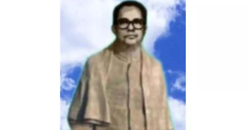 Mahitosh Purkayastha