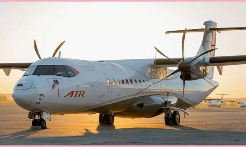 FlyBig Airlines Conducts Successful Trial Landing at Tezu Airport in Arunachal Pradesh