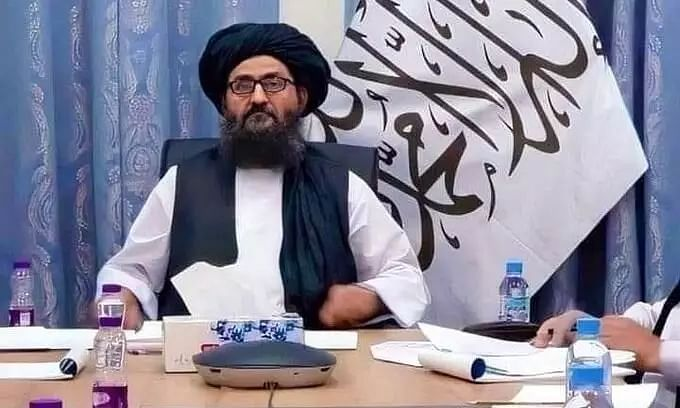 Afghanistan Name Changed to Islamic Emirate of Afghanistan