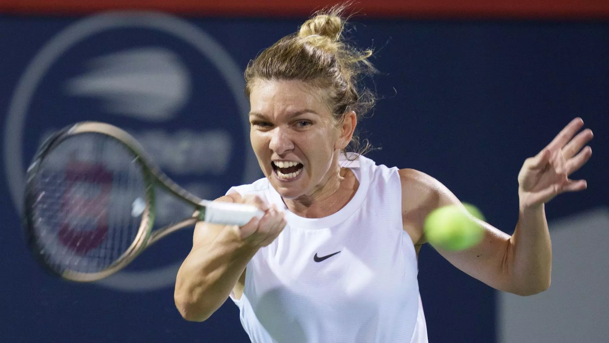 Halep withdraws from Western & Southern Open