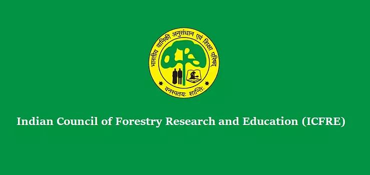Indian Council of Forestry Research & Education