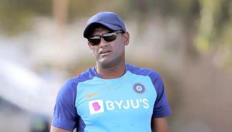 Subhadeep Ghosh named Indian women fielding coach