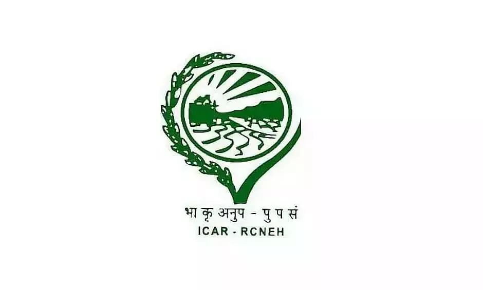 ICAR NEH Region Umiam Recruitment 2021 - Research Assistant Vacancy, Job Openings