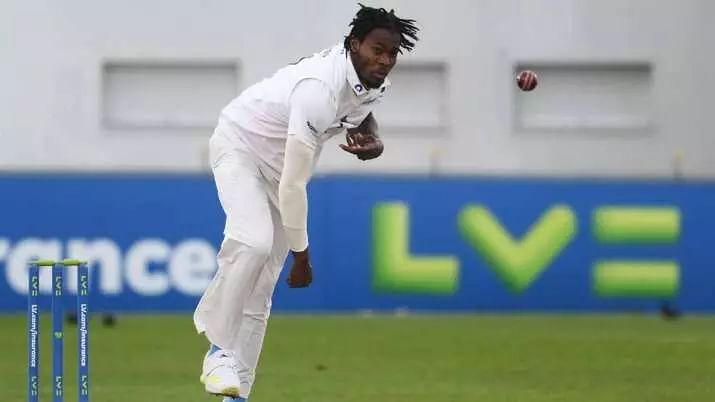 I think my best years as a Test cricketer are ahead of me: Jofra Archer