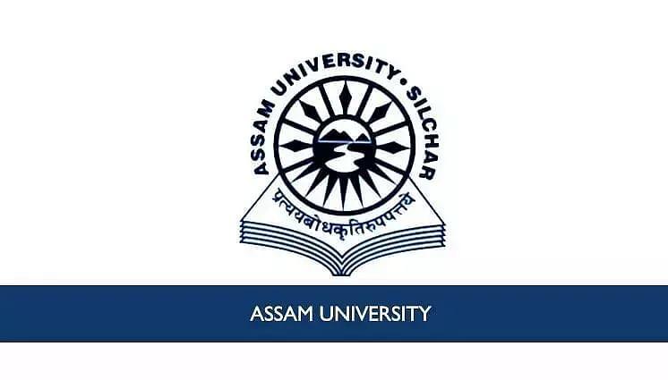 Assam University Recruitment 2021 - Part Time Yoga Instructor  Vacancy, Job Openings