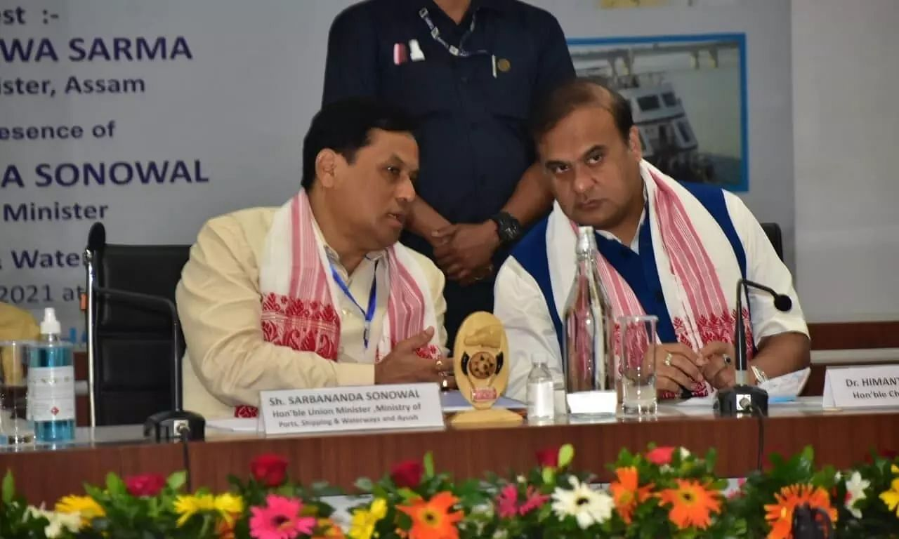 Assam To Have Tourist Jetties Including One in Pandu, Probable Locations Identified