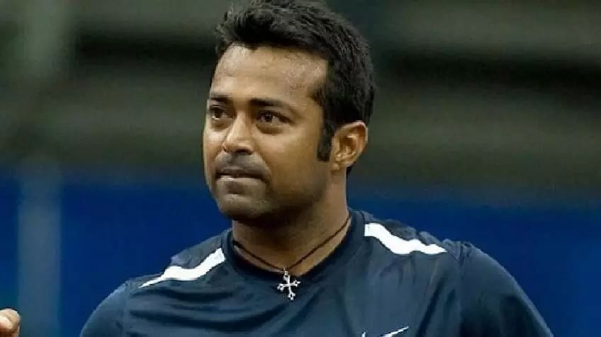 80-90 per cent of our sports talent remains untapped: Leander
