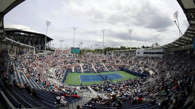 US Open: Fans must have proof of COVID vaccine