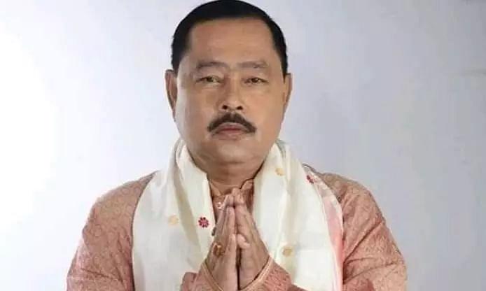 AIUDF Legislator Phani Talukdar Leaves Party, Likely To Join BJP Tomorrow