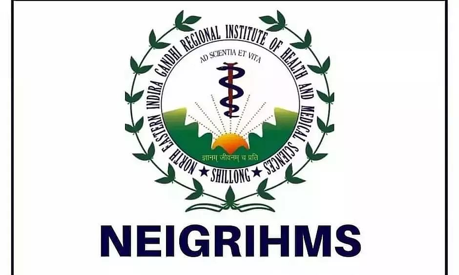NEIGRIHMS Shillong Recruitment 2021: Research Supervisor / Research Assistant Vacancy, Job Openings