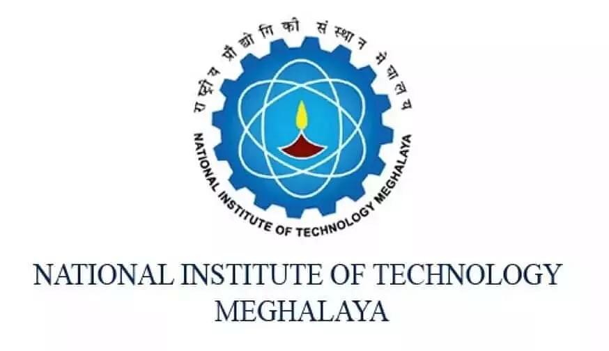 NIT Meghalaya Recruitment 2021 - Junior Research Fellow Vacancy, Job Openings