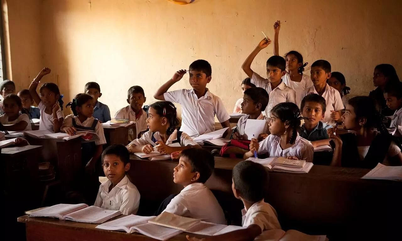 Nagaland plans to attain 100 percent literacy by 2030