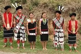Tribes Costume To Be Worn By Employees Of Nagaland Tribal Affairs Department On Wednesdays