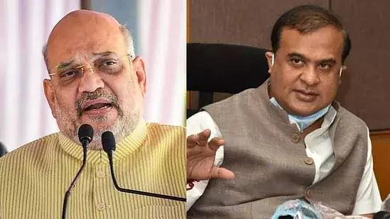 Karbi Peace Accord To Be Signed Today; Amit Shah, Himanta Biswa Sarma To Attend Event