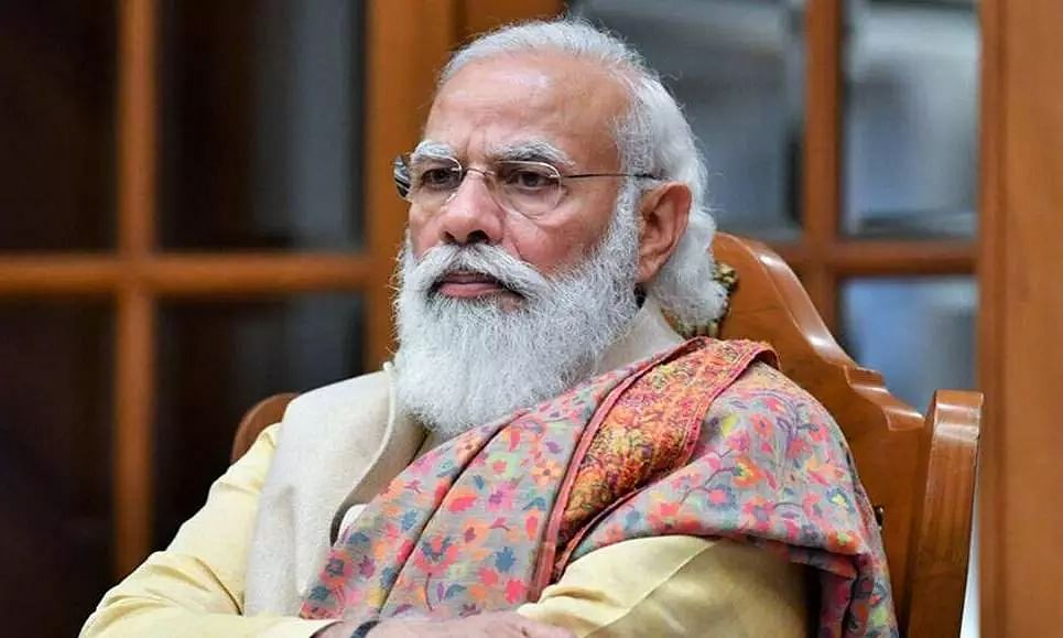 Assam CM Praises Narendra Modi For Highest Approval Rating Recognition