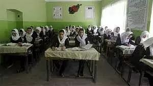 Mullahs, Taliban in power dont even have high school degrees, but are greatest