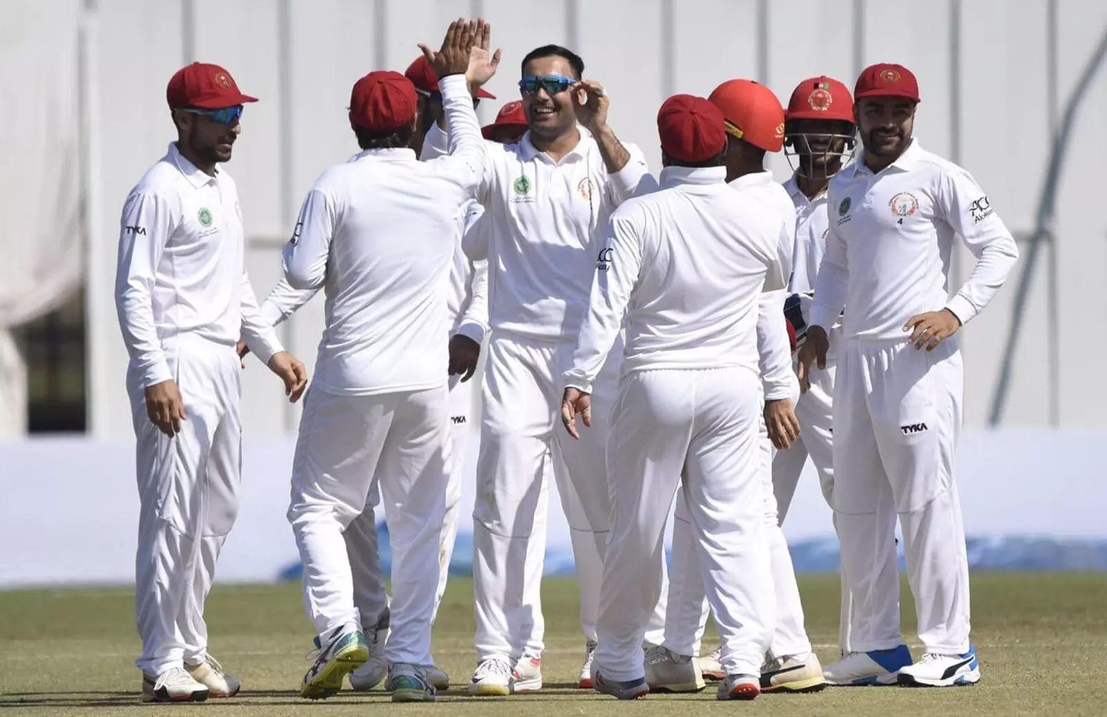 Australia-Afghanistan historic Test going ahead: CA