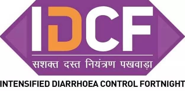 Intensified Diarrhoea Control Fortnight