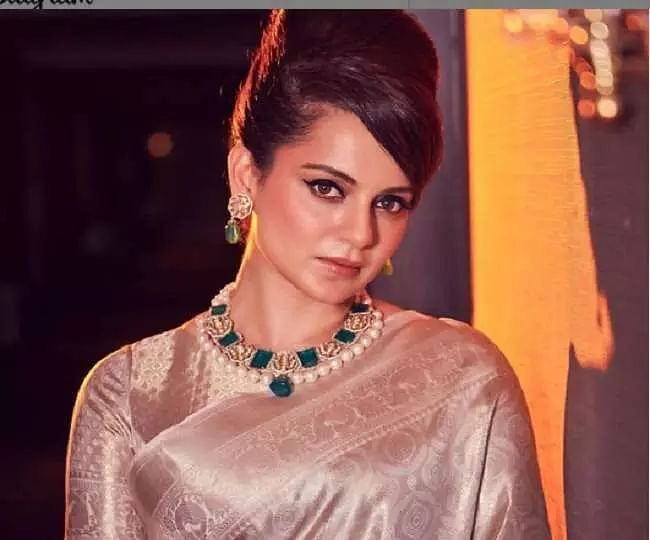 Kangana Ranauts Thalaivi Gets Theatrical Release Date- Check Here
