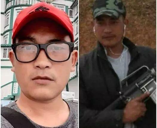 Kuki Tribal Militant Leader Killed In Manipur