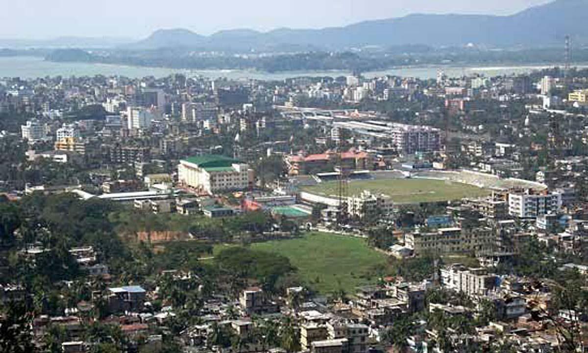 Assam: Kamrup Metro District Gets Nominated For SKOCH Awards, Here's How To Vote - Sentinelassam