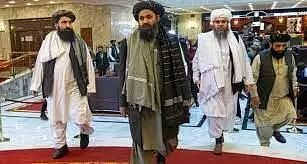 Chinas Islamists wanting separate homeland welcome Talibans Afghanistan takeover