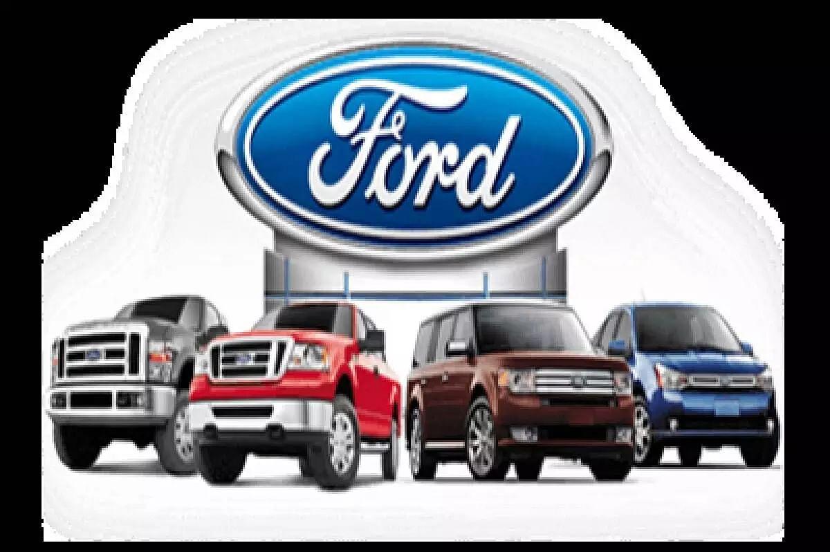 Fords Quit India decision surprises, shocks workers