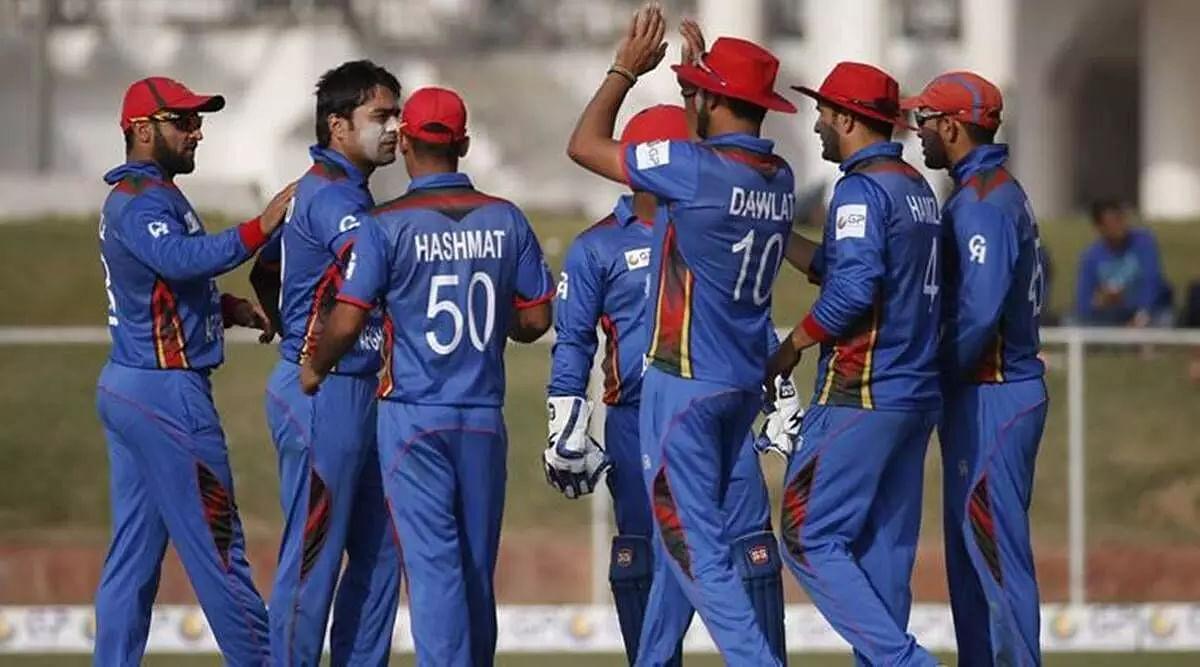 Asghar Afghan slams Paine for boycott comments
