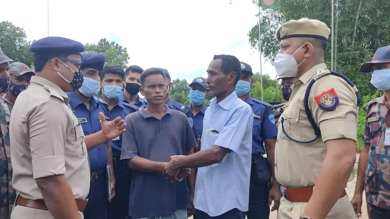 Bangladesh jail